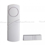 [2 แถม 1] Thin Door/Window Magnetic Sensor