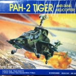 1/72 PAH-2 TIGER ANTI-HELICOPTER