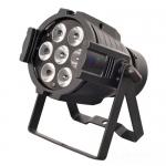 PAR LED 7x10w 4in1