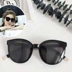 แว่นกันแดดแฟชั่น Black Ready Stock 1700 COL.1 60-18 150 <ดำ>