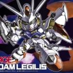 SD Legilis Gundam