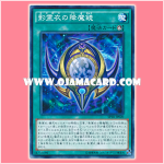 SPTR-JP020 : Necloth Exomirror / Nekroz Mirror (Common)