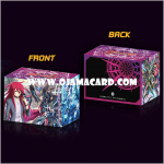 "G Legend Deck 1 : The Dark ""Ren Suzugamori"" (VGT-G-LD01) - Special Deck Holder"