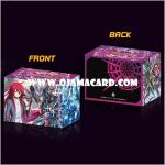"""[Pre-Order] G Legend Deck 1 : The Dark """"Ren Suzugamori"""" (VGT-G-LD01) - Special Deck Holder"""