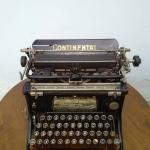 เครื่องพิมพืดีด continental รหัส29657tw2