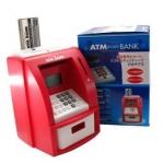 ตู้ ATM ออมสิน (ซื้อ 3 ชิ้น ราคาส่ง 480 บาท/ชิ้น)