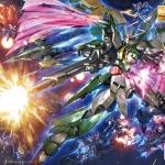 Gundam Fenice Rinascita (MG)