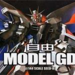 HG SEED 1/144 Freedom Gundam