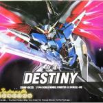HG SEED (36) 1/144 Destiny Gundam