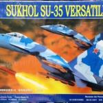 1/48 SUKHOI SU-35 VERSATILE