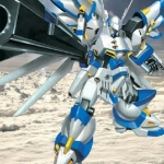 [BT] WeiBritter / Super Robot Wars Original Generation