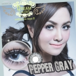 pepper gray
