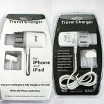 Charger for iPhone iPad (เกรดA)