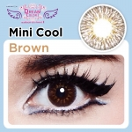 cool brown