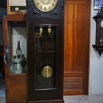 ajk grandfather clock 2ถ่วง รหัส161259gf