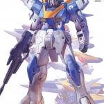 V2 Gundam Ver.Ka (MG)