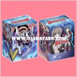VG Fighter's Deck Holder Collection Vol.16 : Aichi Sendou & Star-vader, Blaster Joker