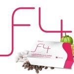 F4 เอฟโฟร์ ทางเลือกใหม่ของการควบคุมน้ำหนัก
