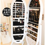 Accessory Closet - Large
