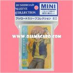 VG Sleeve Collection Mini Vol.203 : Taiyou Asukawa 70ct.