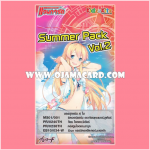 Cardfight!! Vanguard Summer Pack Vol.2