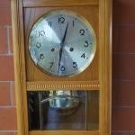 นาฬิกา2ลานเยอรมัน รหัส12857wc1