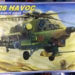1/72 Mi 28 HAVOC