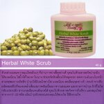 Herbal White Scrub