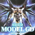 HG 1/60 Strike Freedom [Lightning Edition]
