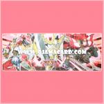 Yu-Gi-Oh ZEXAL OCG - Duelist Box 2012 Playmat / Duel Field 90%