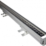 LED Wall washer 36W Singer 1m.