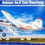 1/72 Antonov Nanchang