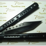 มีดBalisong MOSPRO TKBS 0077US  The 7Tactical