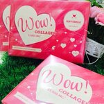 Wow Collagen 15ซอง