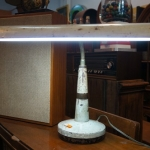 โคมไฟนีออนตั้งโต๊ะ รหัส23357tb