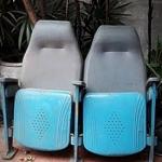 เก้าอี้โรงหนัง รหัส19460tc