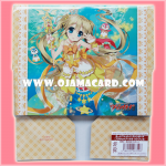 Bushiroad Cardfight!! Vanguard Card Exclusive Promo Storage Box Vol.2 - Planet Idol, Pacifica