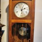 นาฬิกา3ลานkienzle รหัส18659wc2