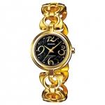 นาฬิกาข้อมือ คาสิโอ CASIO Standard Analog Ladies รุ่น LTP-1350G-1A