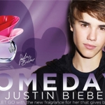 น้ำหอม Someday by Justin Bieber EDP 100ml