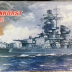 1/700 GERMAN SCHARNHORST