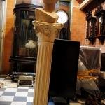 รูปปั้นหล่อปูนกรีกโบราณ รหัส29160gr