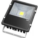 โคมไฟโรงงาน LED Flood good quality กันน้ำ 50W