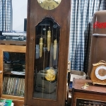kohler grandfather clock รหัส21259gf