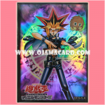 Memories of the Duel King : Duelist Kingdom Arc [15AY-JPA] - Duelist Card Protector / Sleeve x55
