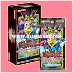 Yu-Gi-Oh! The Dark Side of Dimensions Movie Pack [MVP1-JP] - Booster Box (JA Ver.)