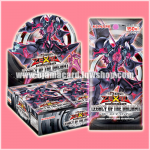807 - Legacy of the Valiant [LVAL-JP] - Booster Box