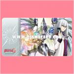 VG Fighter's Rubber Play Mat Collection Vol.20 - Kouji Ibuki & Alter Ego Messiah