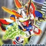 SD Shining Gundam / Sparking Warrior