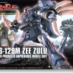 Zee Zulu (HGUC)